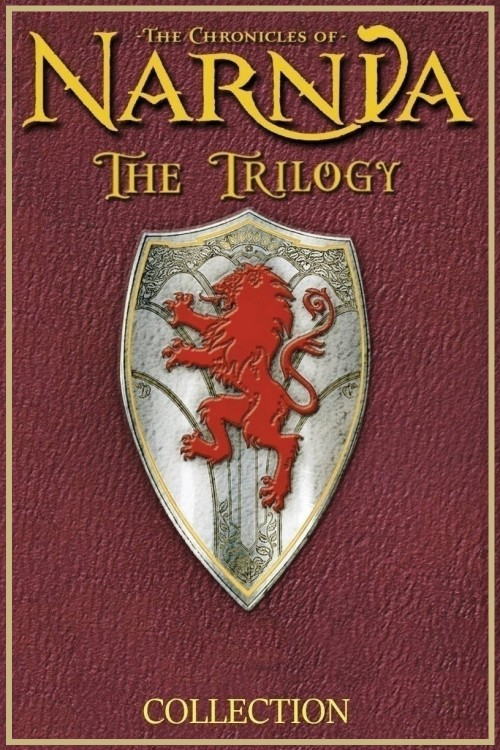 The Chronicles of Narnia Trilogy Collection