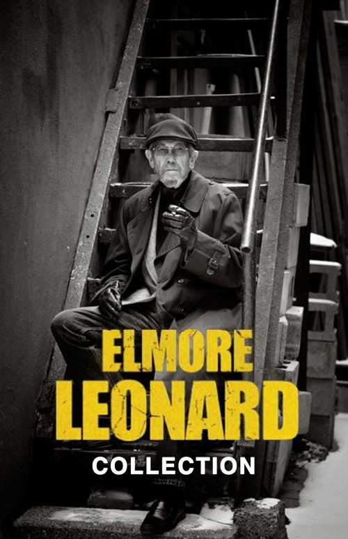 Elmore John Leonard Jr. (October 11, 1925 – August 20, 2013) was an American novelist, short story writer, and screenwriter. His earliest novels, published in the 1950s, were Westerns, but he went on to specialize in crime fiction and suspense thrillers, many of which have been adapted into motion pictures.  Among his best-known works are Get Shorty, Out of Sight, Swag, Hombre, Mr. Majestyk, and Rum Punch (adapted as the film Jackie Brown). Leonard's writings include short stories that became the films 3:10 to Yuma and The Tall T, as well as the FX television series Justified.