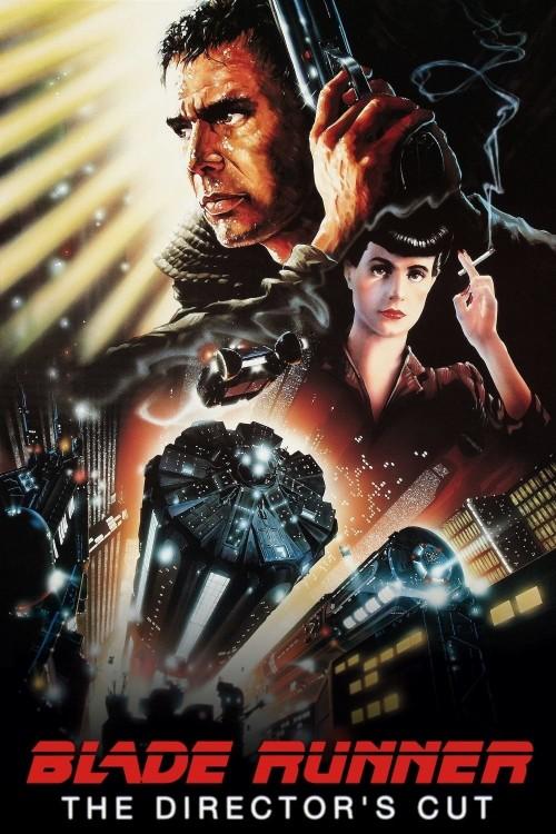 Blade Runner The Director's Cut