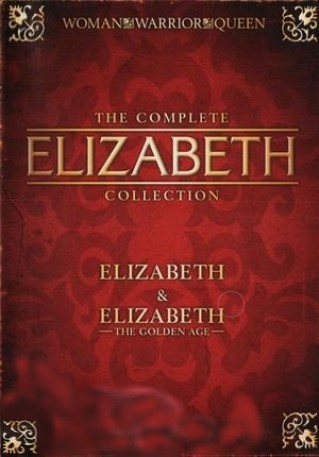 the complete elizabeth collection cover