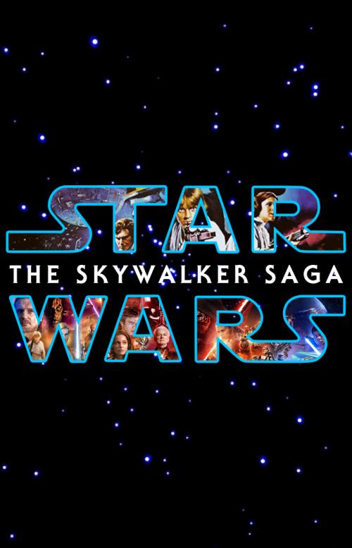 Star Wars - Skywalker Saga