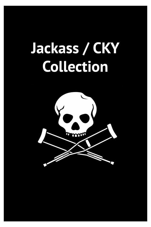 Jackass CKY