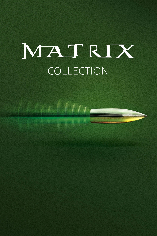 matrix collection bullet - Plex Collection Posters