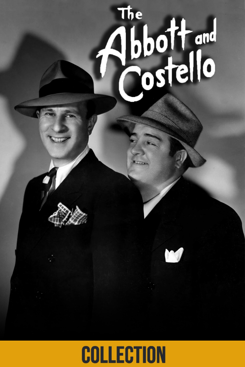 Abbot and Costello 1