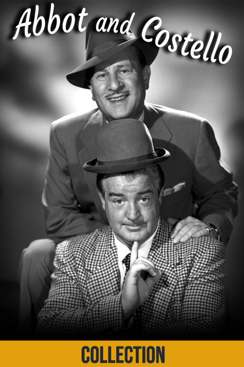 Abbot and Costello 2