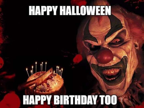 halloween birthday meme in hd free download