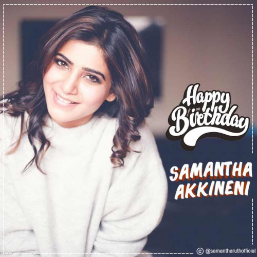happy birthday samantha in hd free download