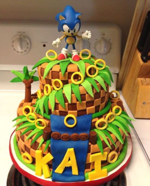 sonic the hedgehog birthday in hd free download